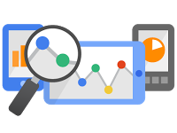 Google Analytics statistieken