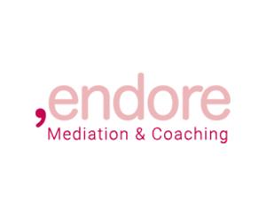 Endore logo