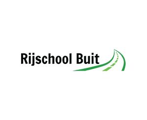 Rijschool Buit logo