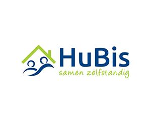 HuBis logo