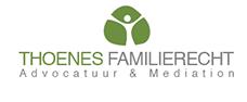 Thoenes Familierecht logo