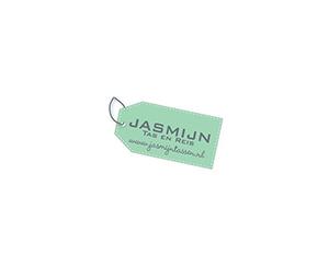 Jasmijn Tassen logo