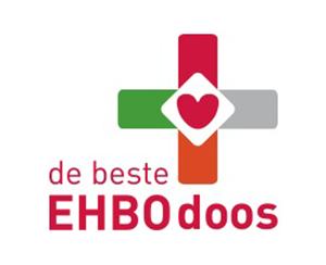 de beste EHBO logo