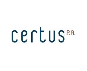 CERTUSpa logo