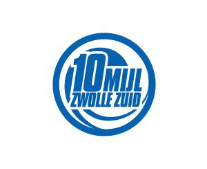 10mijl logo