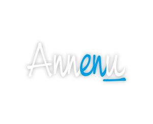 AnneNu logo