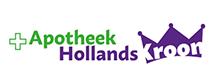 Apotheek Hollands Kroon logo
