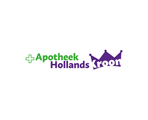 Apotheek Hollands Kroon logo
