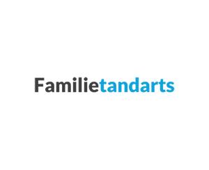 Familietandarts logo