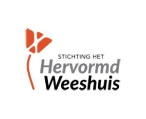 Hervormd Weeshuis logo