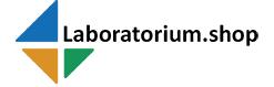 Laboratorium shop logo