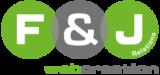 Logo F&J webcreation