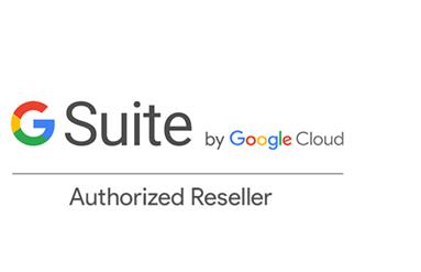 Google Gsuite reseller