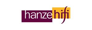 Hanze Hifi portfolio