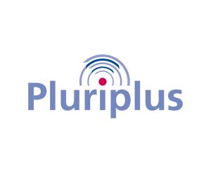 Pluriplus logo