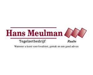 Hans Meulman logo
