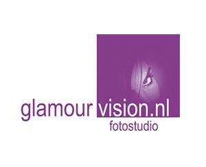 Glamourvision logo