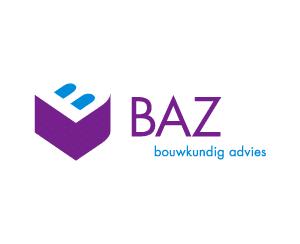 logo Baz bouwundig advies