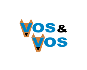Vos & Vos logo