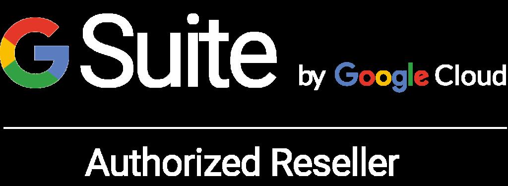 F&J Webcreation Google G-suite reseller