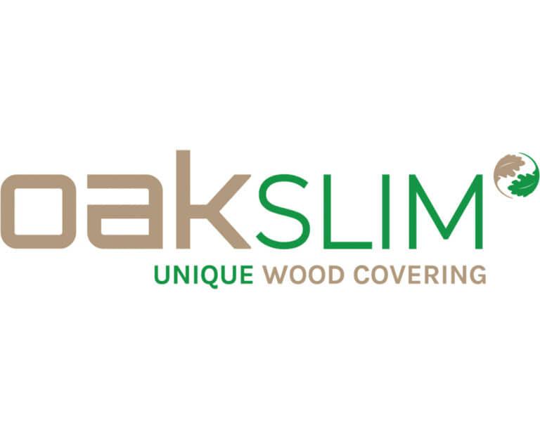 Oakslim Unique wood covering